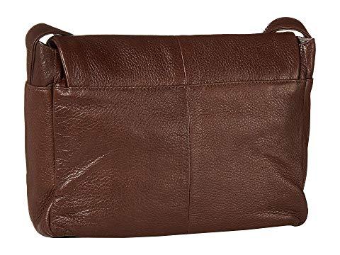 セール特別価格 DAY MOOD LEE CROSSBODY CHOCOLATE バッグ 送料無料 高い素材