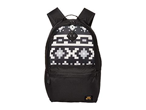 ナイキ NIKE エスビー アイコン バックパック バッグ リュックサック メンズ 【 Sb Icon Backpack - All Over Print 1 】 Anthracite/sail/dark Sulfur