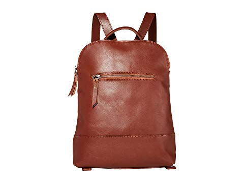 ABLE バックパック バッグ リュックサック レディース 【 Meron Backpack 】 Whiskey