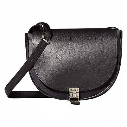 REISS バッグ レディース 【 Hurlingham Crossbody 】 Black