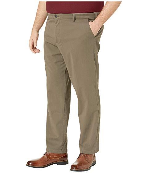 Dockers Mens Classic Fit Workday Khaki Smart 360 Flex Pants