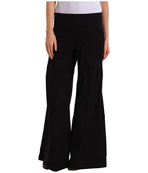 XCVI パンツ 黒 ブラック 【 BLACK XCVI LOVEJOY PANT 】 レディースファッション ボトムス パンツ