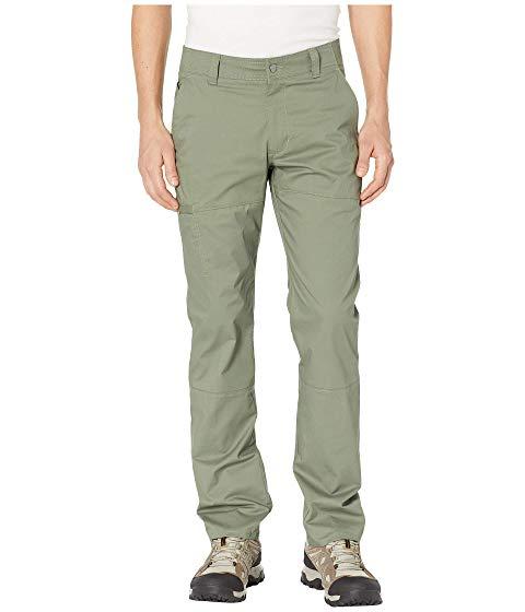 【海外限定】カーゴ パンツ POINT・・ ズボン メンズファッション 【 SHOALS CARGO PANT 】