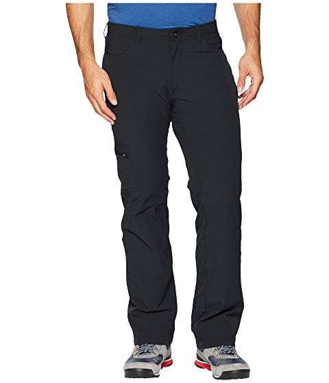 MOUNTAIN HARDWEAR 【 YUMALINO PANT BLACK 】 メンズファッション ズボン パンツ 送料無料