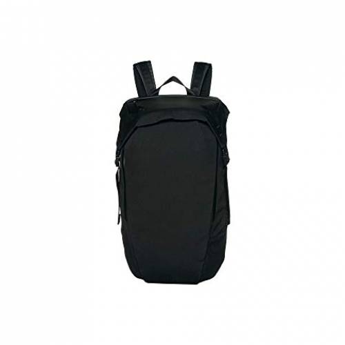 RYU クイック バッグ ユニセックス 【 18 L Quick Pack 】 Deepest Black