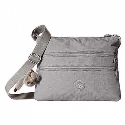 KIPLING バッグ レディース 【 Alvar Crossbody Bag 】 Slate Grey 2