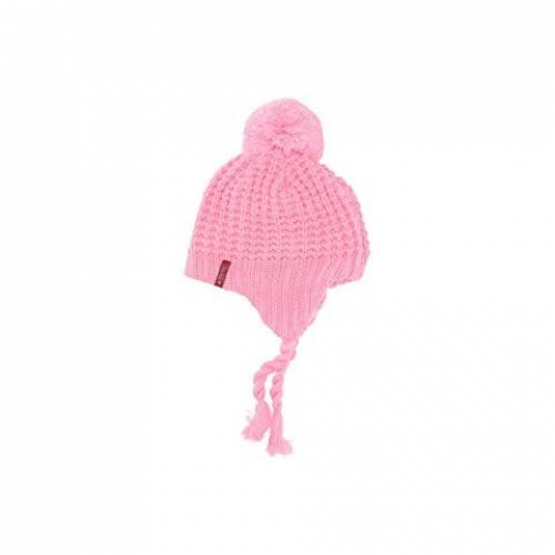ブラ BULA バッグ キャップ 帽子 メンズキャップ ジュニア キッズ 【 Nicole Peruvian (big Kids) 】 Bazooka Pink