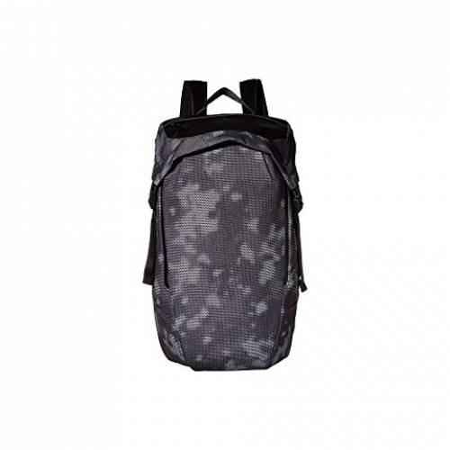 RYU クイック バッグ ユニセックス 【 18 L Camo Quick Pack 】 Camo