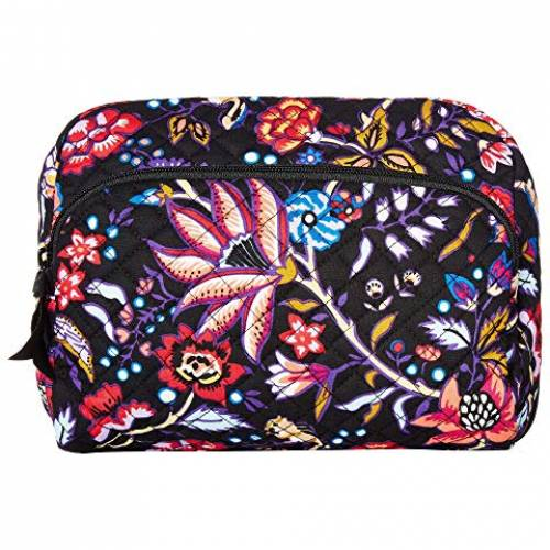 VERA BRADLEY バッグ レディース 【 Iconic Lay Flat Cosmetic 】 Foxwood