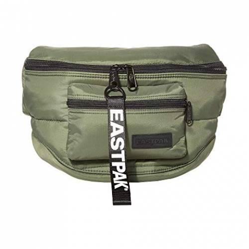 イーストパック EASTPAK バッグ ユニセックス 【 Doggy Bag Xl 】 Puffed Black