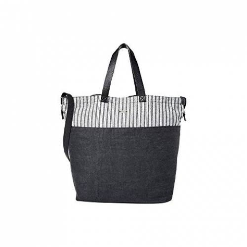 ROXY バッグ レディース 【 Miraculous Recipe Crossbody Tote 】 Anthracite