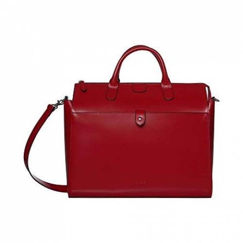 LODIS ACCESSORIES バッグ レディース 【 Audrey Under Lock And Key Kara Work Tote 】 Red