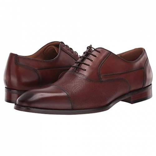 STEVE MADDEN オックスフォード スニーカー メンズ 【 Proctr Oxford 】 Tan Leather