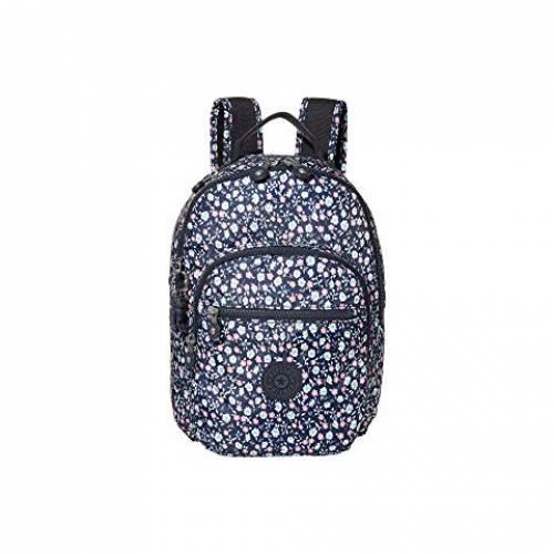 KIPLING バックパック バッグ リュックサック レディース 【 Seoul S Backpack 】 Floral Rush