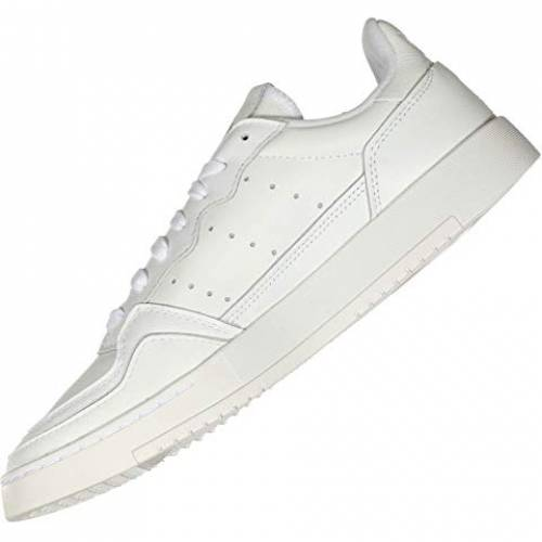 アディダスオリジナルス ADIDAS ORIGINALS スニーカー メンズ 【 Supercourt 】 Footwear White/footwear White/core Black