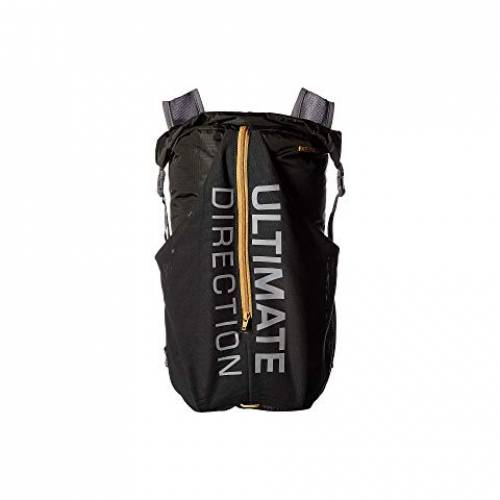ULTIMATE DIRECTION バッグ ユニセックス 【 Fastpack 15 】 Graphite