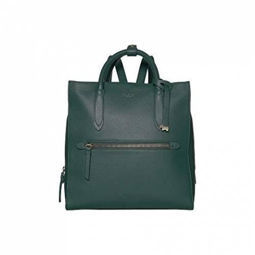 RADLEY LONDON カウント バックパック バッグ リュックサック レディース 【 Arlington Court - Medium Zip Top Backpack 】 Seaweed
