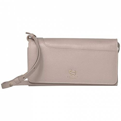 RADLEY LONDON バッグ レディース 【 Pockets - Large Phone Crossbody 】 Dove Grey