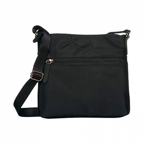 RADLEY LONDON バッグ レディース 【 Pocket Essentials - Small Zip Top Crossbody 】 Black