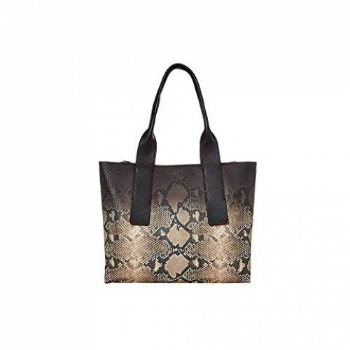 VINCE CAMUTO バッグ レディース 【 Dee Tote 】 Natural/black