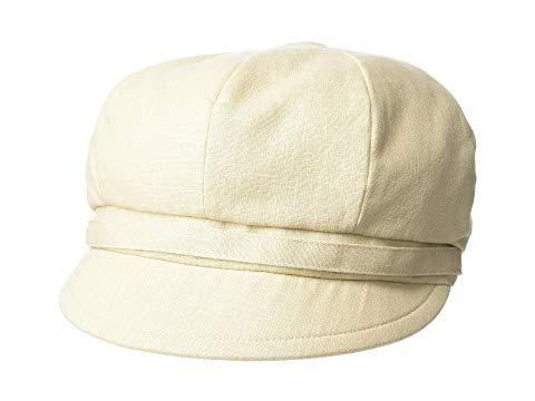 【海外限定】キャップ 帽子 バッグ 【 CTH8164 BAKER BOY LINEN CAP 】