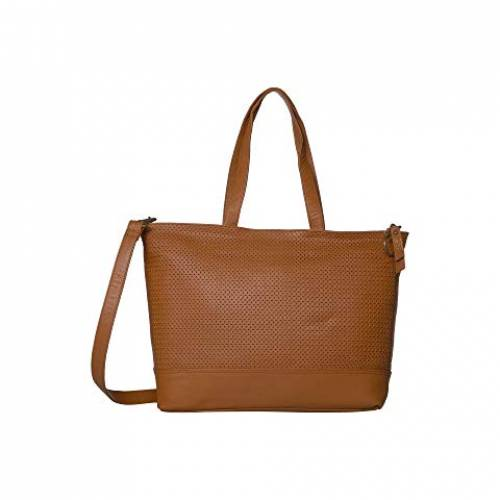 FRYE AND CO. バッグ レディース 【 Anise Tote 】 Cognac