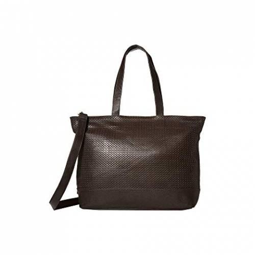 FRYE AND CO. バッグ レディース 【 Anise Tote 】 Dark Brown