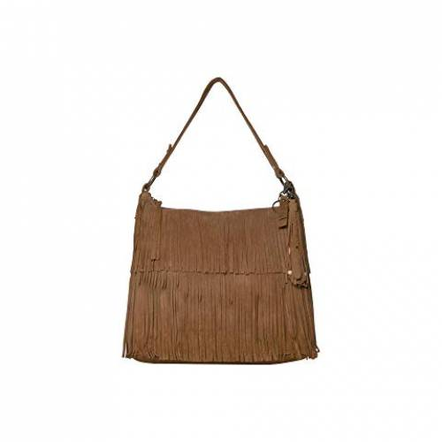 FRYE AND CO. バッグ レディース 【 Phoebe Hobo 】 Tan
