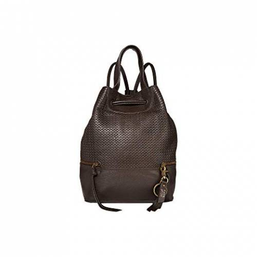 FRYE AND CO. バックパック バッグ リュックサック レディース 【 Anise Backpack 】 Dark Brown