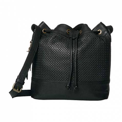 FRYE AND CO. バッグ レディース 【 Anise Bucket Bag 】 Black