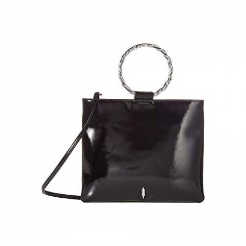 THACKER バッグ レディース 【 Le Pouch - Twisted 】 Black