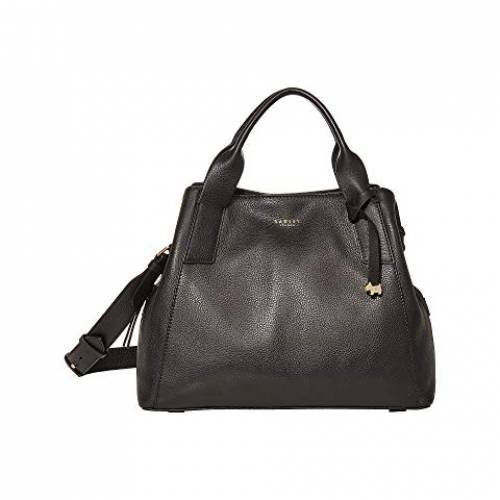 RADLEY LONDON バッグ レディース 【 Baylis Road - Medium Grab Multiway 】 Black