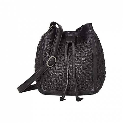 DAY & MOOD バッグ レディース 【 Bailee Bucket Bag 】 Black