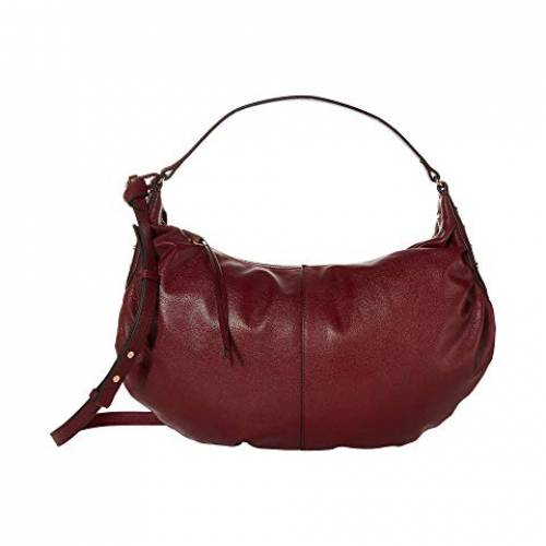 VINCE CAMUTO バッグ レディース 【 Lysa Hobo 】 Ribbon Red