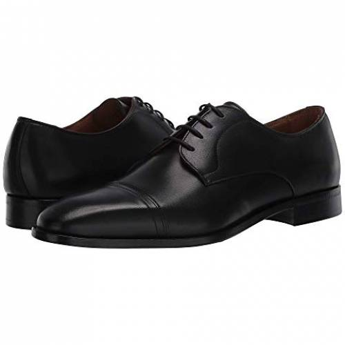 ボスヒューゴボス BOSS HUGO BOSS スニーカー メンズ 【 Lisbon Derby Shoe By Boss 】 Black