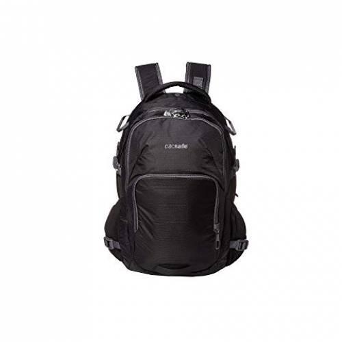 PACSAFE バックパック バッグ リュックサック ユニセックス 【 28 L Venturesafe G3 Anti-theft Backpack 】 Black