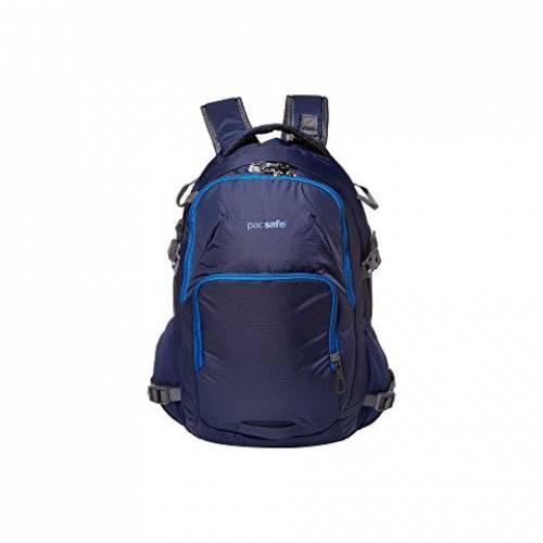 PACSAFE バックパック バッグ リュックサック ユニセックス 【 28 L Venturesafe G3 Anti-theft Backpack 】 Lakeside Blue