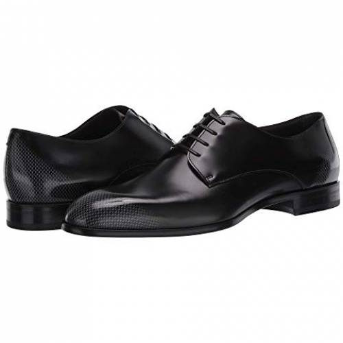 ボスヒューゴボス BOSS HUGO BOSS スニーカー メンズ 【 Cannes Derby Shoe By Boss 】 Black