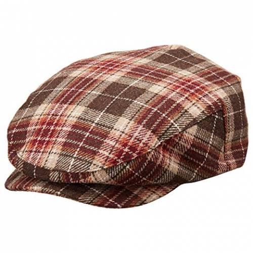 ブリクストン BRIXTON キャップ キャップ 帽子 茶 ブラウンBROWN BRIXTON HOOLIGAN SNAPOnPk0w