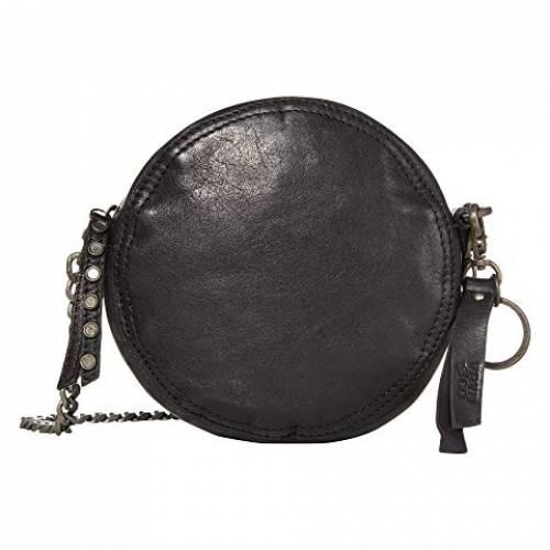 FRYE AND CO. バッグ レディース 【 Riley Circle Bag 】 Black