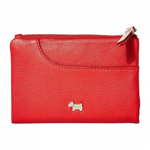 RADLEY LONDON バッグ レディース 【 London Pockets - Medium Bifold Purse 】 Ladybug
