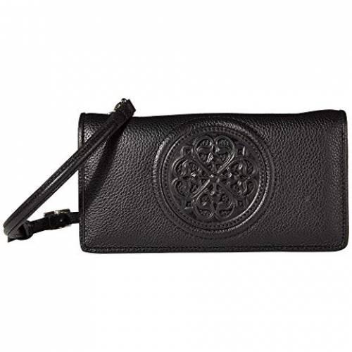 ブライトン BRIGHTON ウォレット 財布 バッグ レディース 【 Ferrara Large Wallet 】 Black