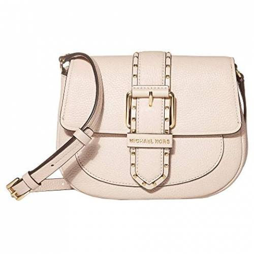 MICHAEL MICHAEL KORS バッグ レディース 【 Lillian Small Crossbody 】 Soft Pink