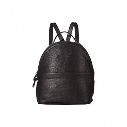 LUCKY BRAND バックパック バッグ リュックサック レディース 【 Ryda Backpack 】 Black