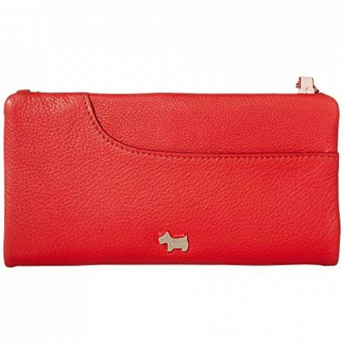 RADLEY LONDON バッグ レディース 【 London Pockets - Large Bifold Matinee 】 Ladybug