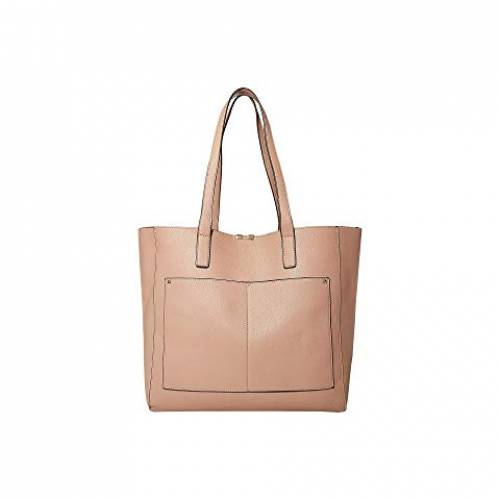 SOLE / SOCIETY バッグ レディース 【 Cora Tote 】 Pink Salt
