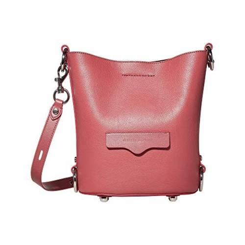 REBECCA MINKOFF バッグ レディース 【 Small Utility Convertible Bucket 】 Fig
