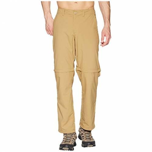 MOUNTAIN HARDWEAR パンツ CASTIL・・ 【 MOUNTAIN HARDWEAR CONVERTIBLE PANT SANDSTORM 】 メンズファッション ズボン パンツ