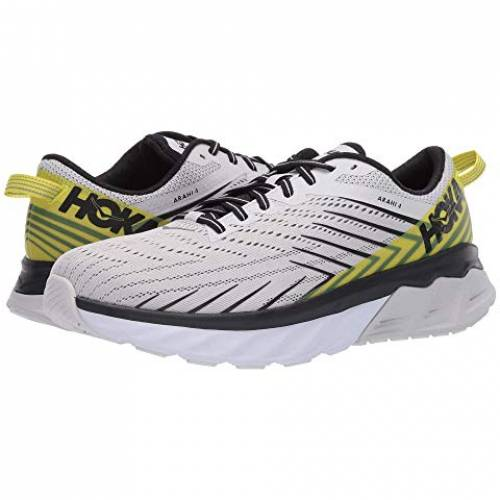 ホカ オネオネ HOKA ONE ONE スニーカー 【 HOKA ONE ARAHI 4 NIMBUS CLOUD ANTHRACITE 】 メンズ スニーカー