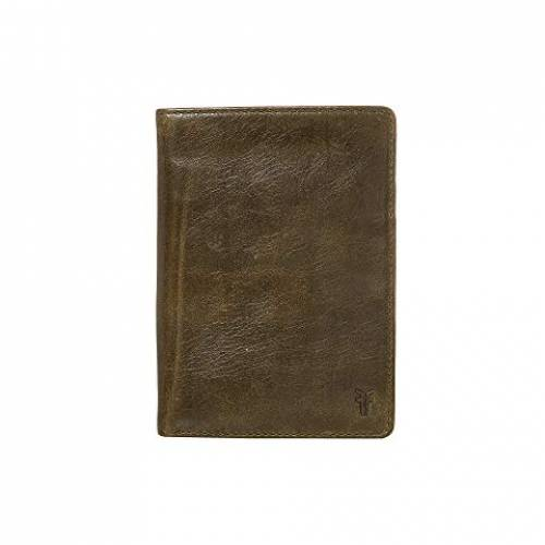 FRYE ウォレット 財布 バッグ ユニセックス 【 Austin Passport Wallet 】 Pine